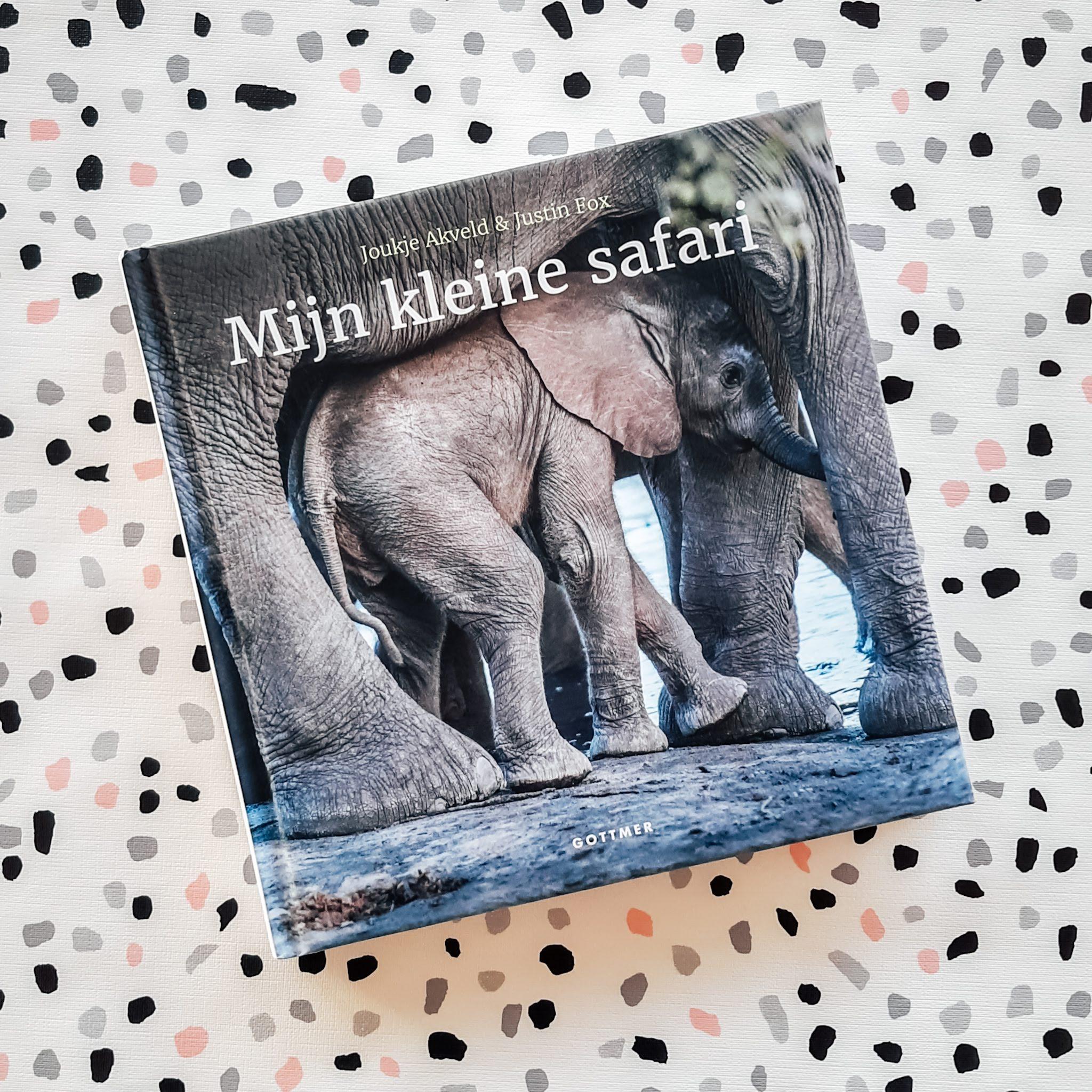 Mooi dierenboek