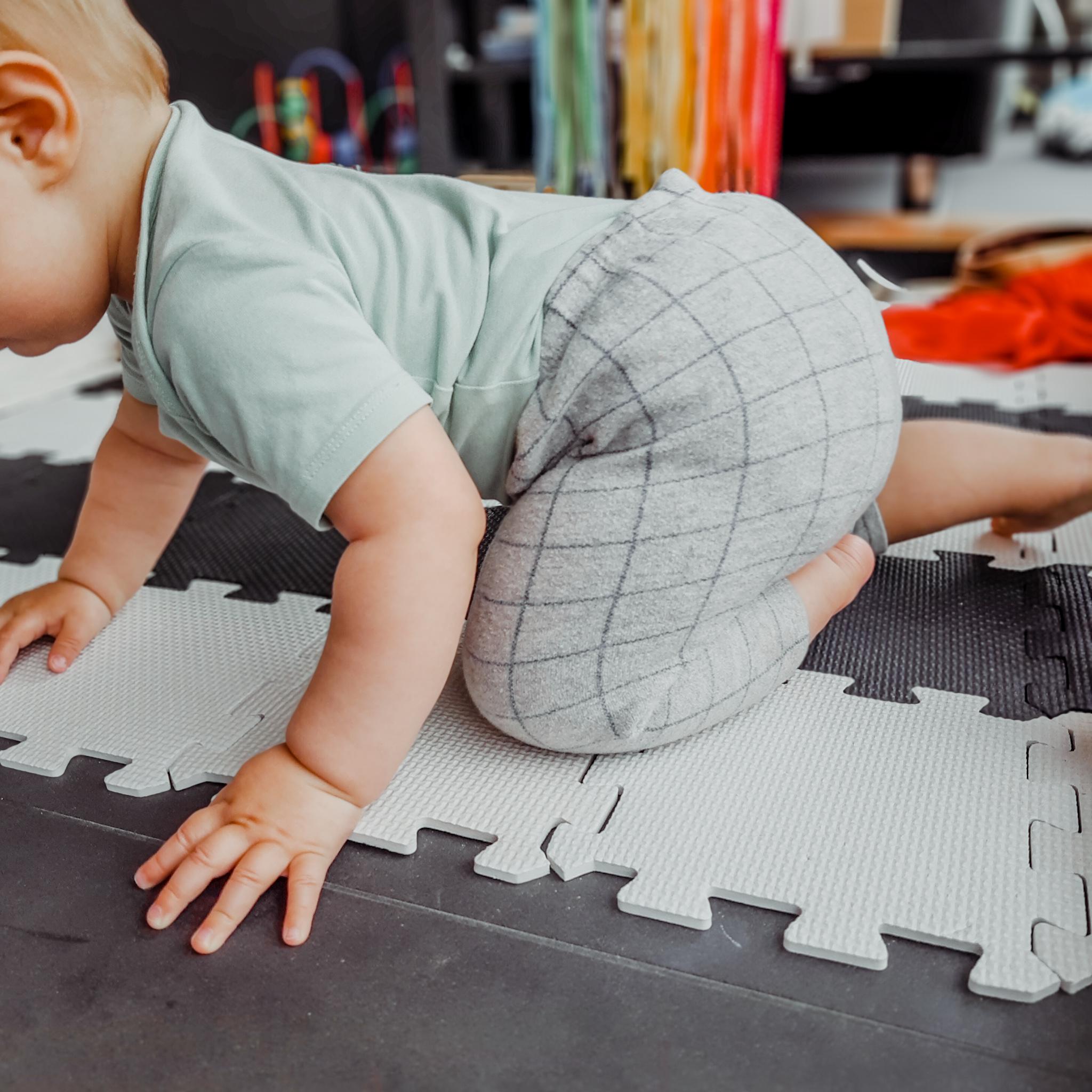 Kans geven om te bewegen – baby week 34