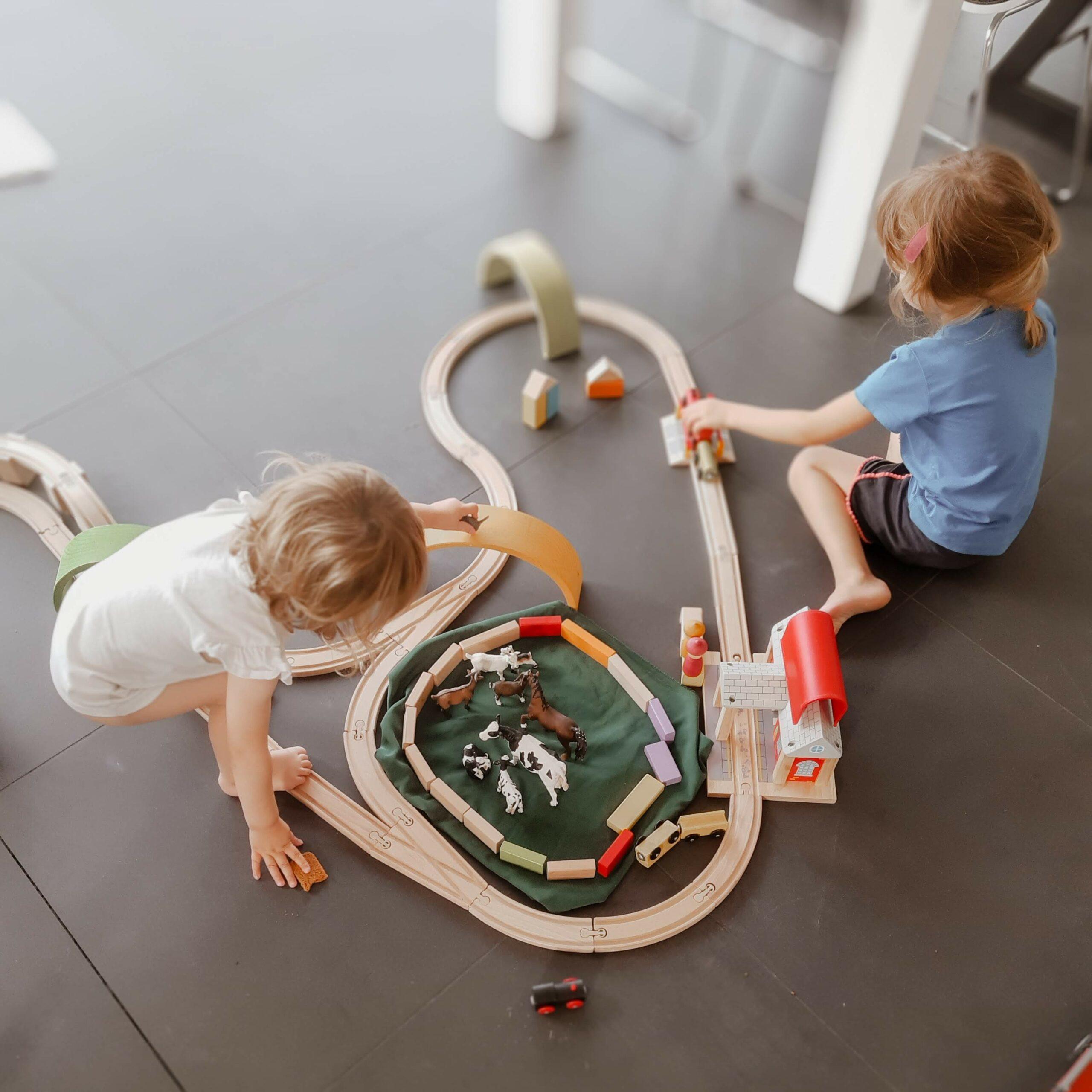 Het belang van concentratie en ongestoord spelen